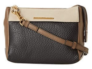 Marc by Marc Jacobs Sheltered Island Small Xbody $298.00